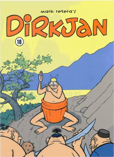 DirkJan 10 Deel 10