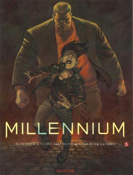 Millennium (Homs) 5 Deel 5