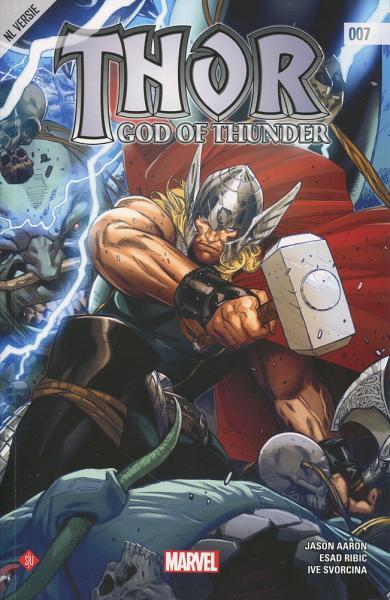 Thor: God of Thunder (Standaard) 7