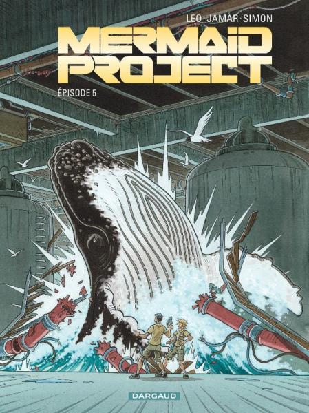 Mermaid Project 5 Épisode 5
