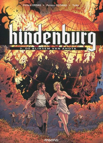 Hindenburg 3