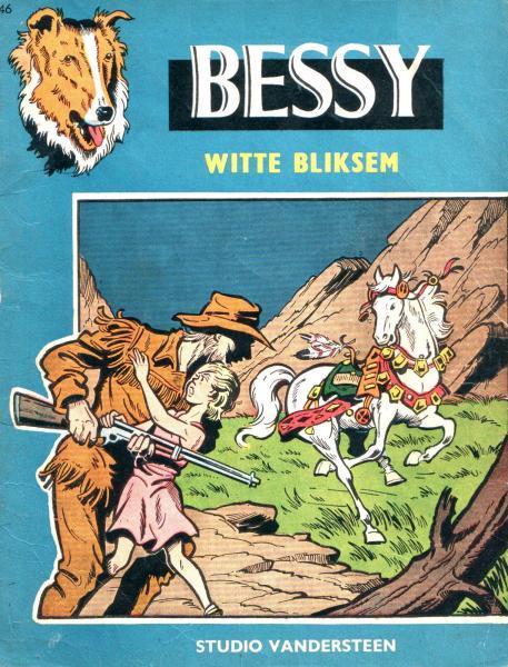 Bessy 46 Witte Bliksem