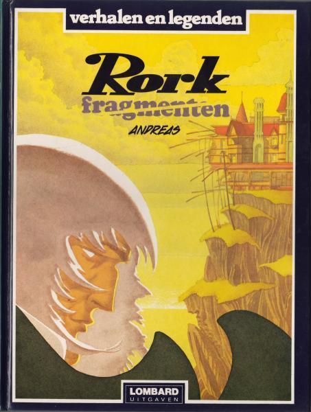 Rork 1 Fragmenten
