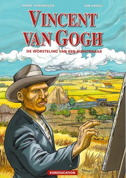 Vincent van Gogh (Verhaegen) 1 De worsteling van een kunstenaar