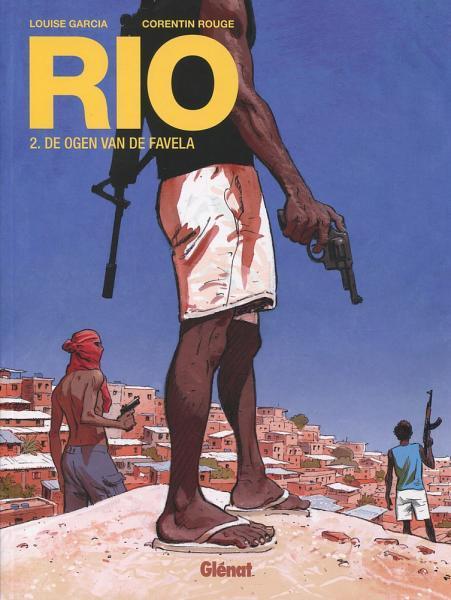 Rio (Rouge) 2