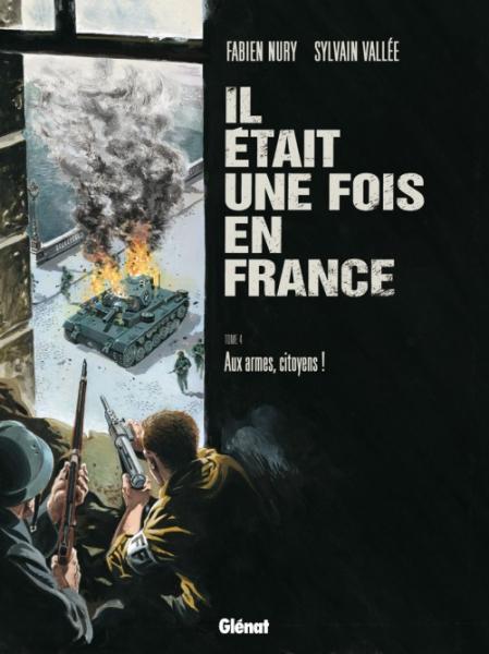 Er was eens 4 Aux armes, citoyens!