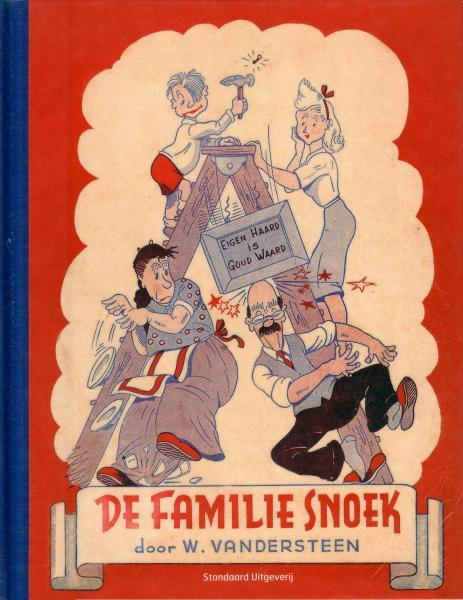 De familie Snoek 1 De familie Snoek