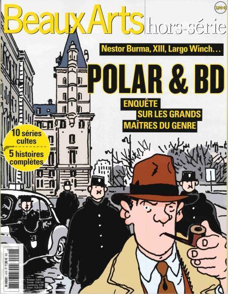 Polar & BD 1 Polar & BD