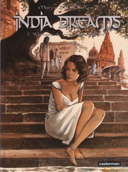 India Dreams 2 Wanneer de moesson terugkomt