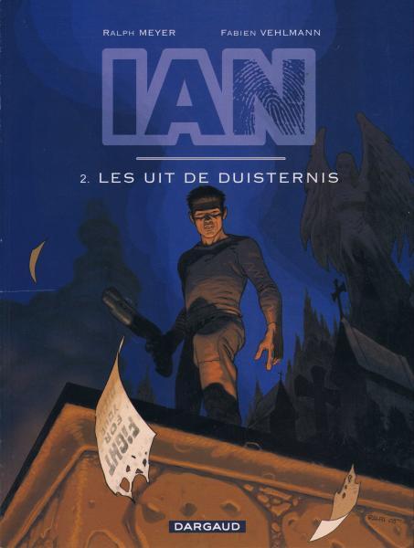 IAN 2 Les uit de duisternis
