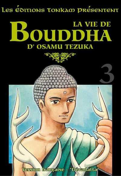 Boeddha 3 Dévadatta