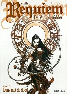 Requiem de vampierridder 2 Dans met de dood
