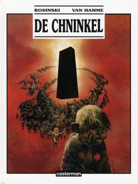 De Chninkel INT 1 De Chninkel