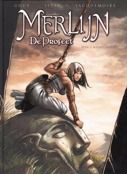 Merlin le prophète 1, 2