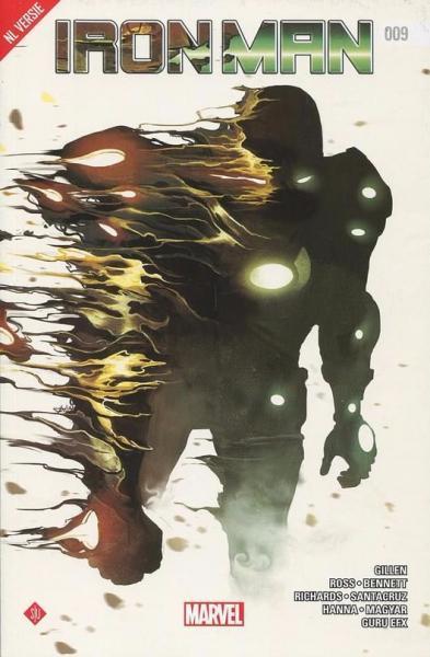 Iron Man (Standaard) 9