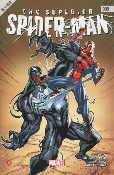 The Superior Spider-Man (Standaard) 9