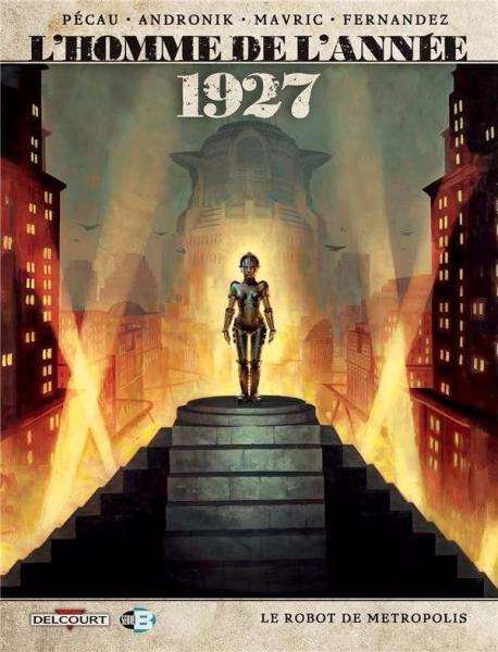 Man van het jaar 12 1927