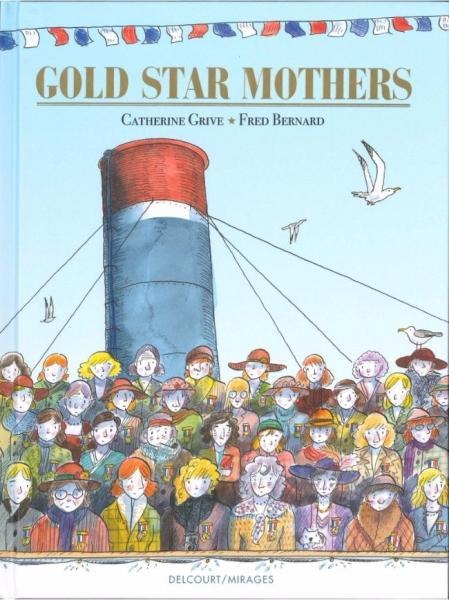 Gold Star Mothers 1 Gold Star Mothers
