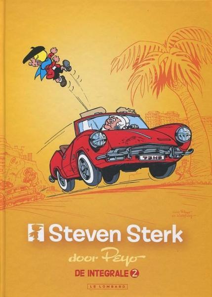 Steven Sterk INT A2 De integrale 2