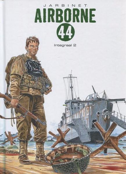 Airborne 44 INT 2 Integraal 2