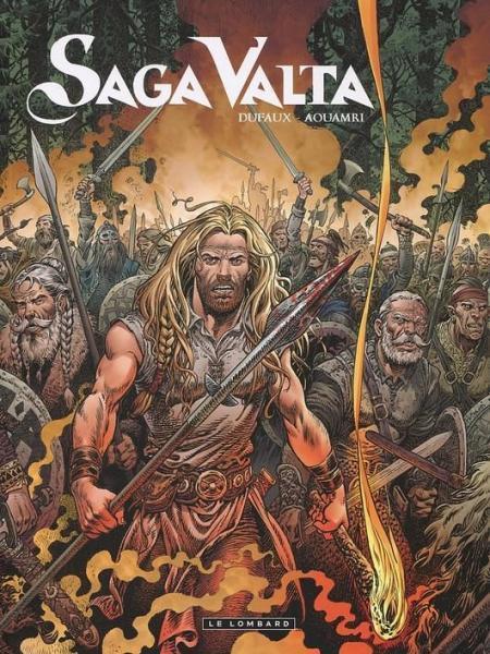 Saga Valta 3 Deel 3