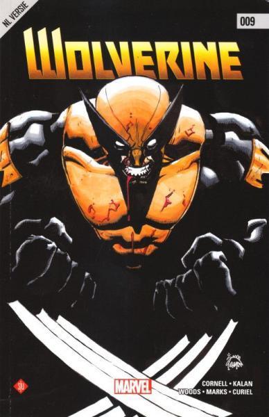 Wolverine (Standaard) 9 Deel 9