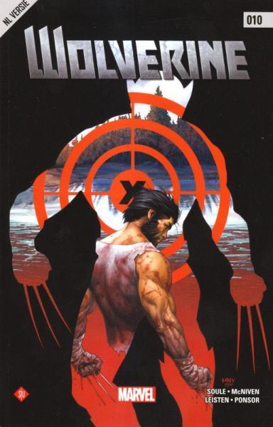 Wolverine (Standaard) 10 Deel 10