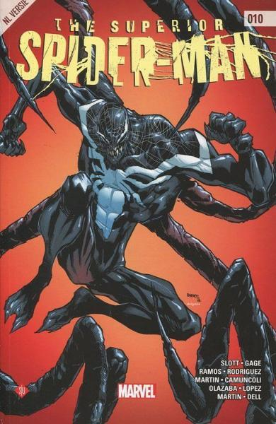 The Superior Spider-Man (Standaard) 10The Superior Spider-Man (Standaard) 11