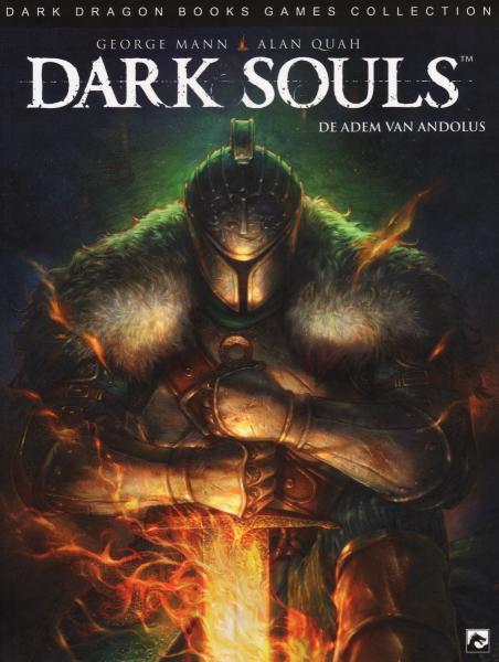 Dark Souls 1 De adem van Andolus