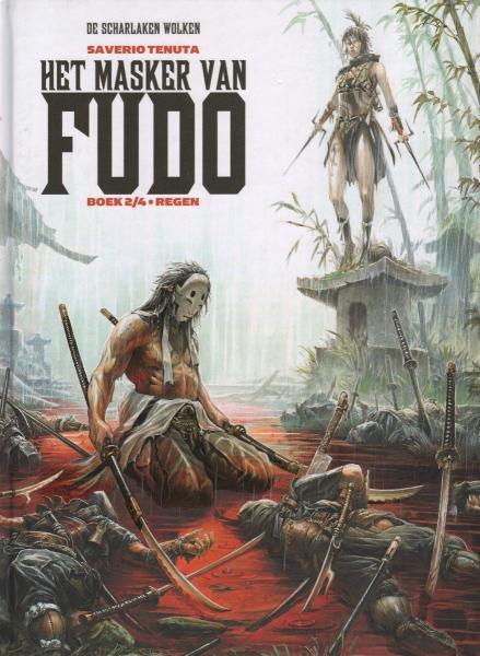 Het masker van Fudo 2 Regen