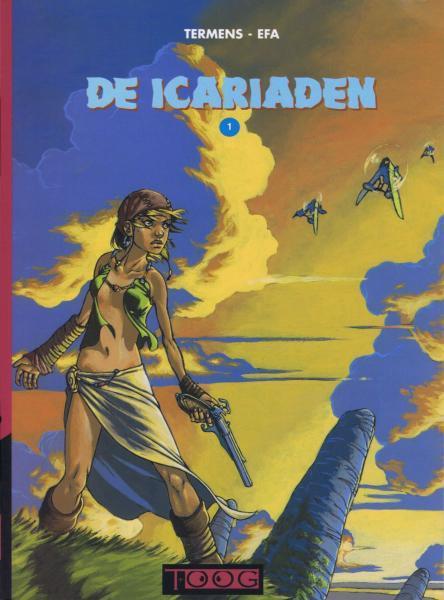 De Icariaden 1 Deel 1