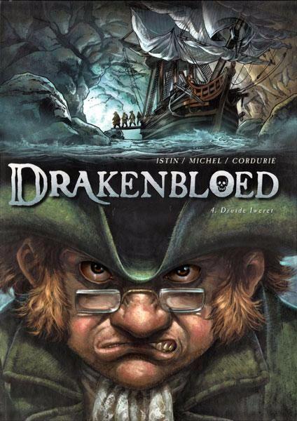 Drakenbloed 4 Druïde Iweret