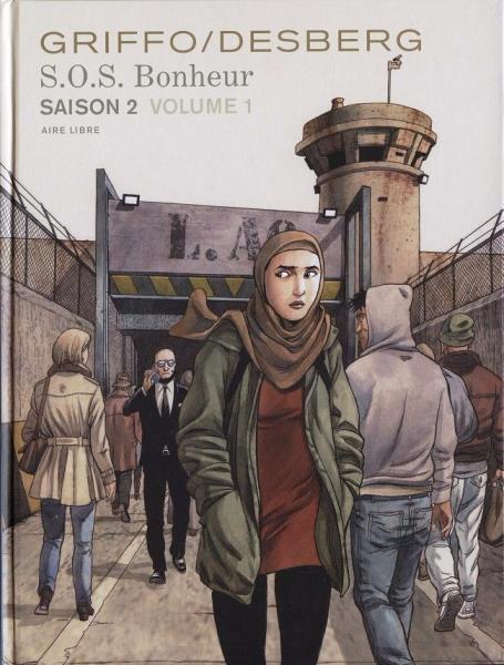 S.O.S. geluk 2.1 Volume 1