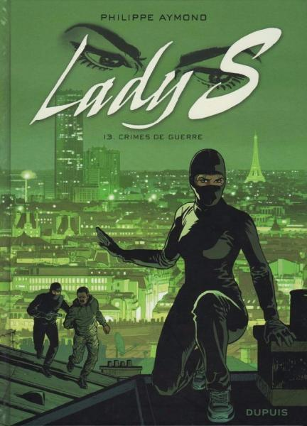 Lady S. 13 Crimes de guerre