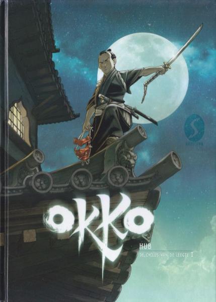 Okko 9 De cyclus van de leegte - Deel 1