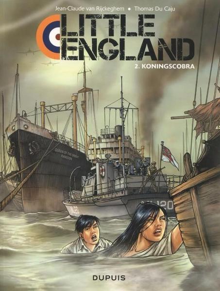 Little England 2