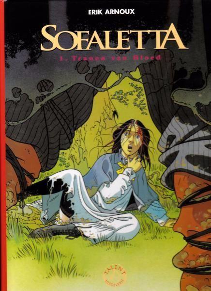 Sofaletta 1 Tranen van bloed