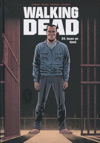 Walking Dead (Silvester) 24, Walking Dead (Silvester) 25