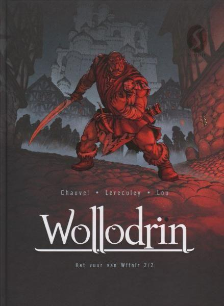 Wollodrïn 8