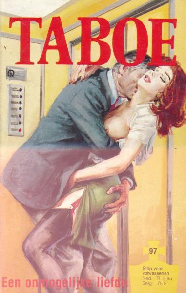 Taboe 97 Een onmogelijke liefde
