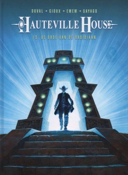 Hauteville House 13