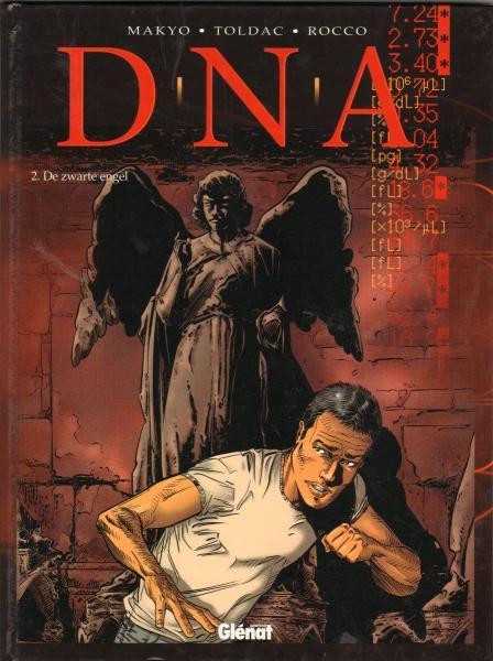 D.N.A. 2 De zwarte engel