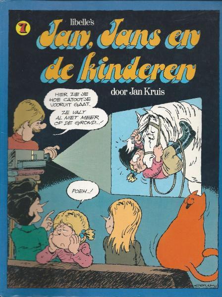 Jan, Jans en de kinderen 7 Deel 7