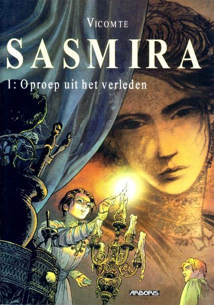 Sasmira 1 Oproep uit het verleden