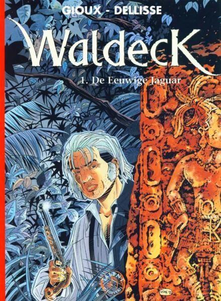 Waldeck 1 De eeuwige jaguar