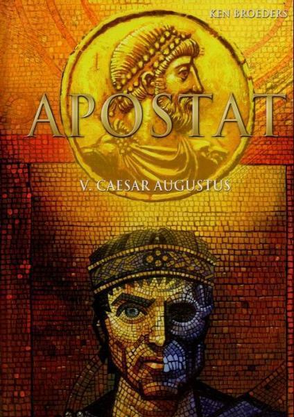 Apostata 5 Caesar Augustus