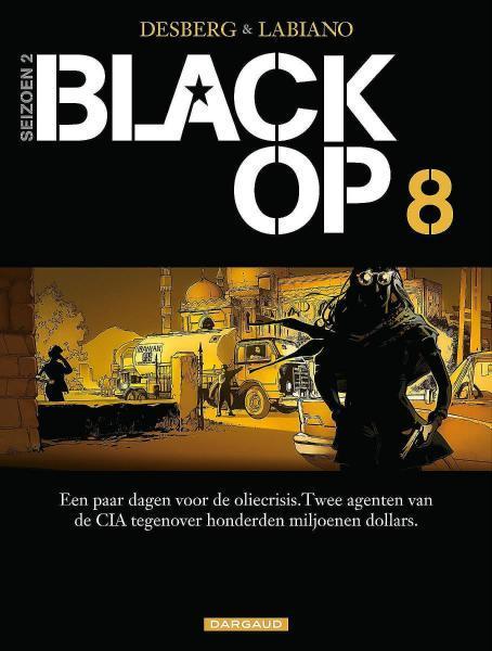 Black Op 8 Deel 8