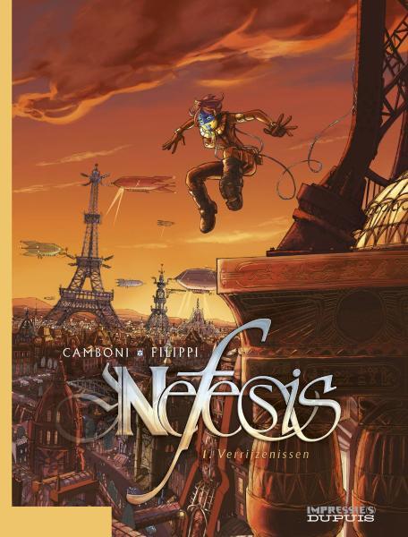 Nefesis 1 Verrijzenissen