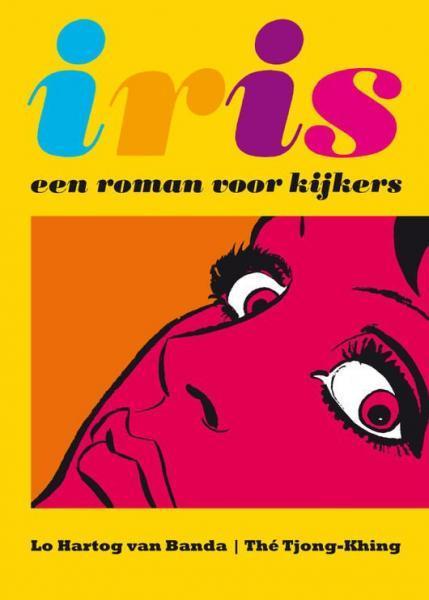 Iris (Khing) 1