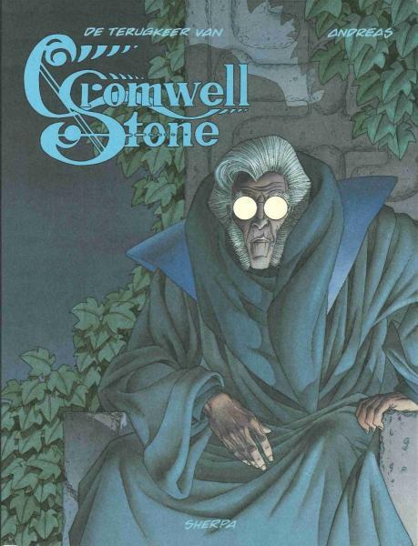 Cromwell Stone 2 De terugkeer van Cromwell Stone